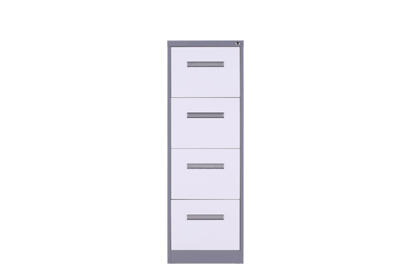 Four drawers filing cabinets