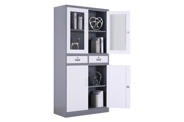Medium two pipe appliance cabinet