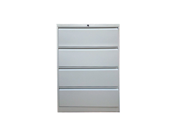 Lateral file 2/3/4 drawer cabinet